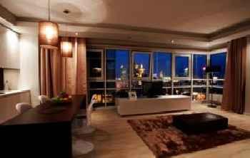 Platinum Residence 219