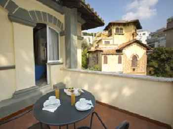 Hotel Residence Villa Tassoni 219