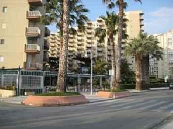 Apartamento en Las Gondolas 201
