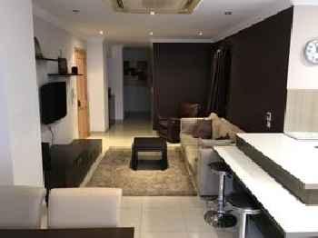 3 Bedroom Flat in Sliema Promenade