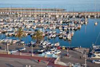 Candela\'s Beach Port 201