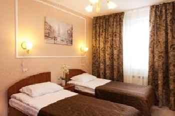 Vladykino Apart-Hotel 219