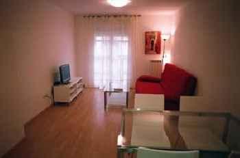 Apartamentos Auhabitatzaragoza 201