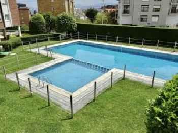 Apartamento Valdenoja Playa Sardinero 201