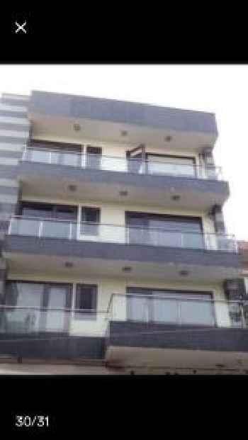 Amazing ! 4 BHK Service Apartment . 201