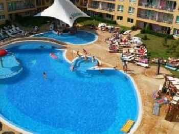 Pollo Resort 219