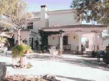 Casa Fátima Vivienda turística de alquiler rural 220
