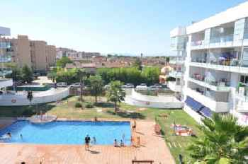 RNET - Apartments Roses Porto Mar 201