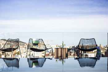 3 bedrooms apartment with swimming pool and gym in Barcelona 2º2ª