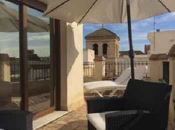 AT apartamentos & VTV Conde de Torrejón 10 201