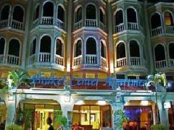 Phuket Center Hotel 219