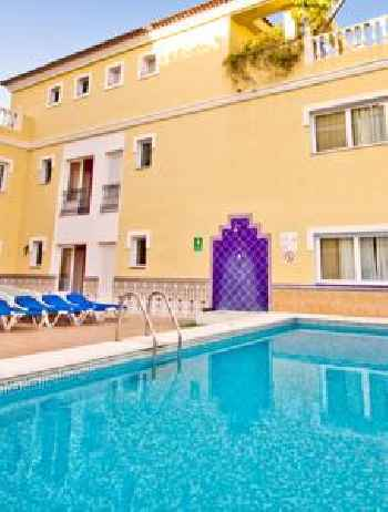 Apartamentos RF Bambi Adults Only 201