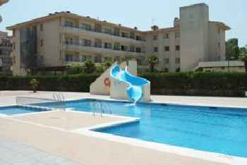 Apartamentos familiares Sa Gavina Medes 201