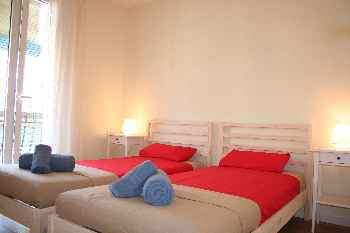 Piquer two bedroom apartment in Poble Sec nice area near the Monjuic mountain and the Old Town