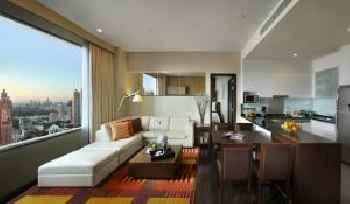 Marriott Executive Apartments Sukhumvit Park 219