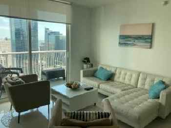 Amazing apartment in the Heart of Brickell 201