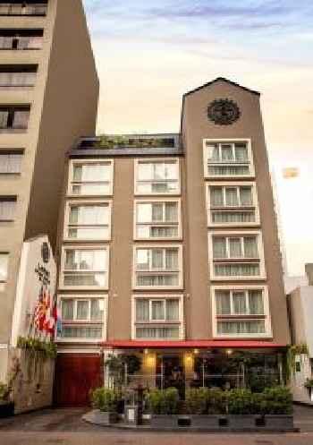 La Paz Apart Hotel 219
