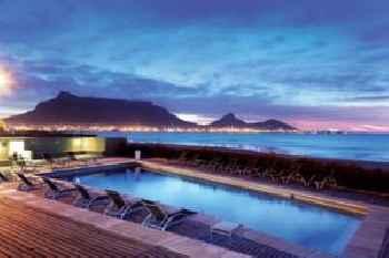 Lagoon Beach Hotel Apartments