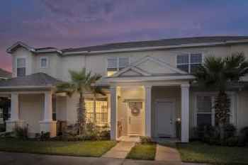 Serenity 4 Townhouse 220
