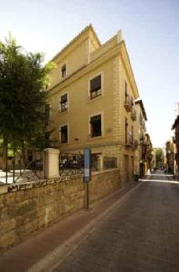 Apartamentos Turísticos San Matías 201