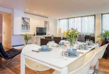 Oxford Street Apartment near Selfridges (RU/CL)