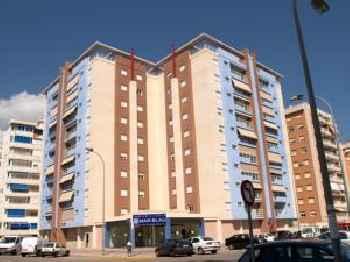 Apartamentos Marblau Peredamar