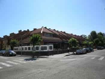 Apartamentos Laredo-Playa 201