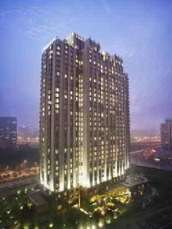Sunny Home Wellness Service Apartment Beijing 219