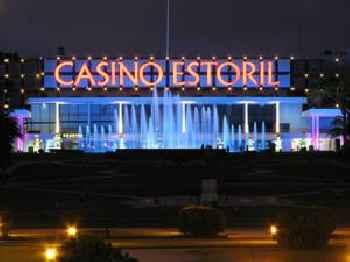 Charme e tranquilidade junto ao Casino