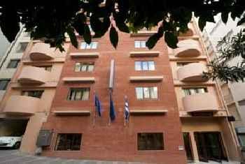 Efplias Hotel Apartments 219