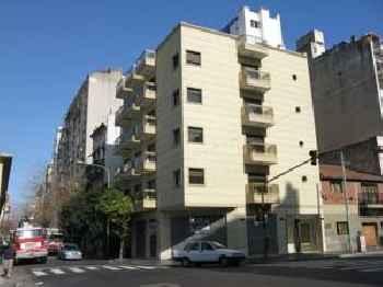 Apart Independencia 201