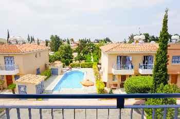 Iris Village (Paphos)