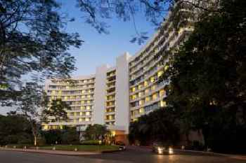 Marriott Executive Apartment - Lakeside Chalet, Mumbai 219