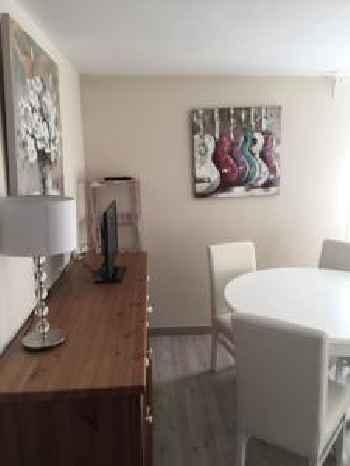 Apartamento frente la Playa Compostela 201