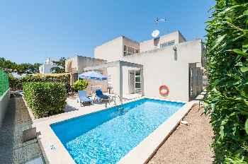 Can Picafort - Son Baulo (Casa 250455)