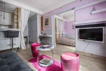 Appartement Chatelet /Marais - Bail Mobilité