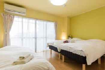 Ogi-Ohashi Apartment 201