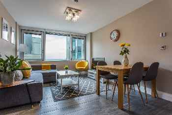 ☆☆☆Stellar stay with sea view in Brighton Lanes