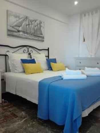 Apartamento Cotobro 201
