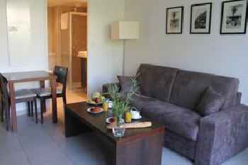 Residence Services Calypso Calanques Plage 219