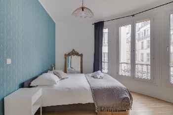 Luxury Flat rue SAINT HONORE-LOUVRE