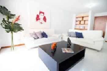 San Fernando Suite 201 - Livin Colombia 201
