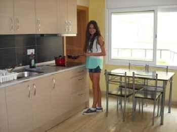 Apartamentos Senia 201