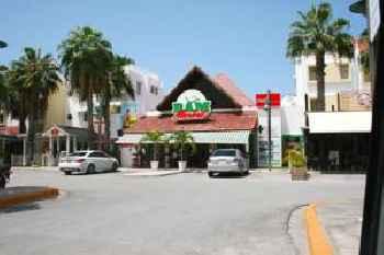 Playa Turquesa Oceanfront Building H
