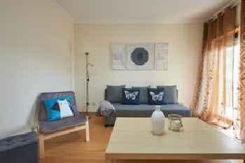 BeGuest Cascais Inn Apartments 201