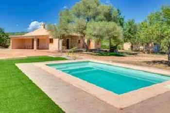 Villa Calvia 213