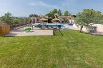 Villa Son Ullastre 213