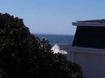 Cascais/Estoril Beachfront Apts 201