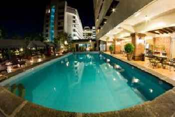 Copacabana Apartment Hotel 219