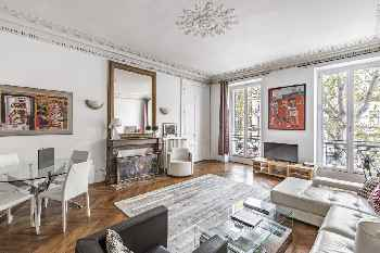 Magnifique appartement 2 chambre au cœur du 8ème